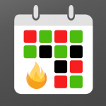 Firefighter Shift Calendar App