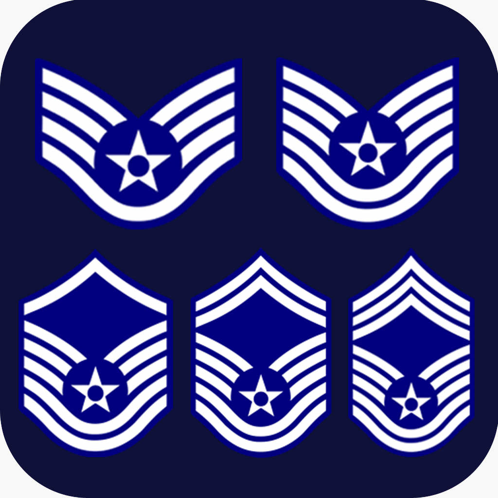 AFH 1 and Enlisted Promotion Study Guides